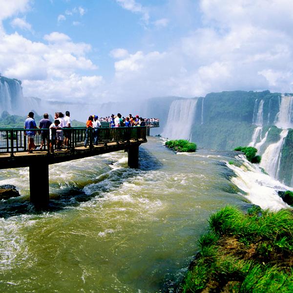 Brasil - Iguazu