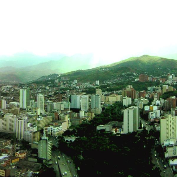 Colombia - Cali