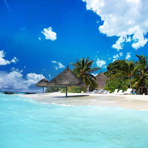 Isla Bahamas