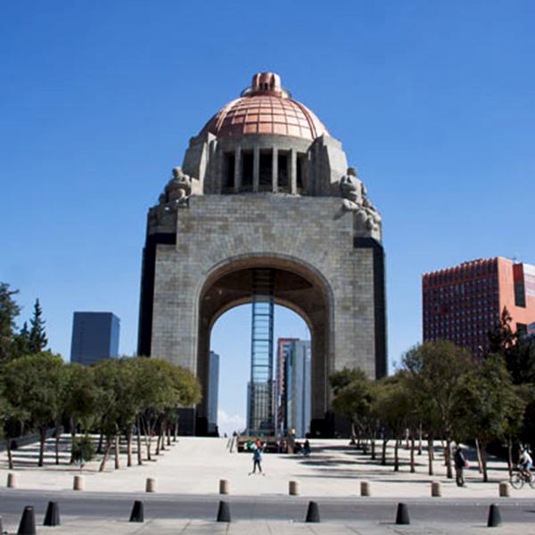 México - DF