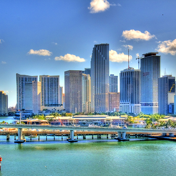 USA - Miami